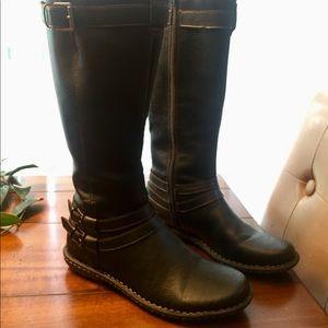 Boc Linosa Boots 8M